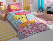Скидки на Постельное белье,  одеяла,  подушки