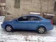 свой автомобиль