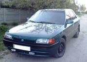 Продам Mazda 323 или обменяю на ВАЗ 2104